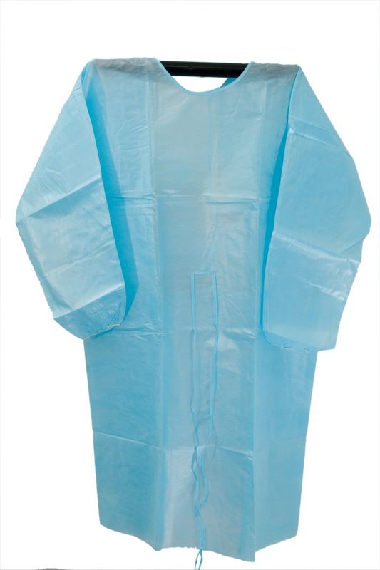 Isolation Gown | MLI Supply